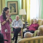 Come Assistere Una Persona Affetta da Demenza