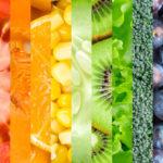 La Cromoterapia Nell'Alimentazione: La Dieta Arcobaleno di Villaggio Amico