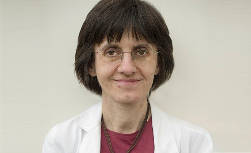 Dott.ssa ROSARIA RIGO