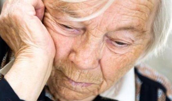 ansia anziani