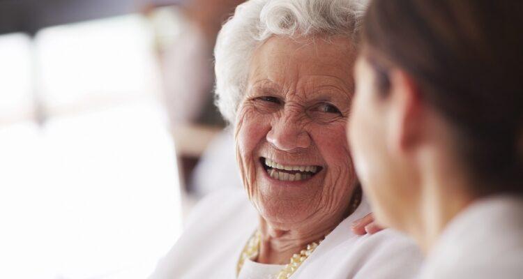 anziani e bronchite