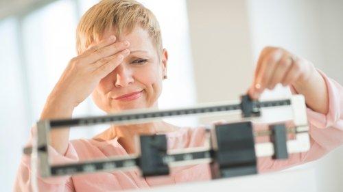 Peso Ideale In Menopausa Come Mantenerlo
