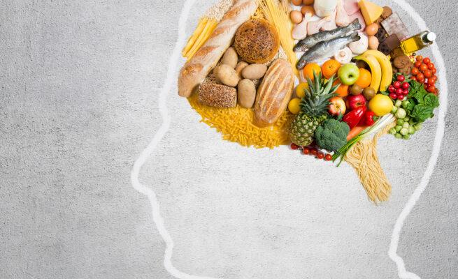 Alimentazione Cervello 1